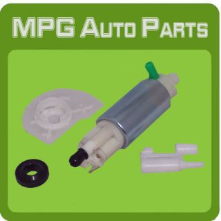 New Chrysler Fuel Pump with Installation Kit ERJ415 Direct Replacement