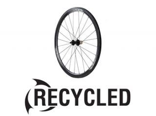 Techlite Road Carbon Clincher Wheelset 2012