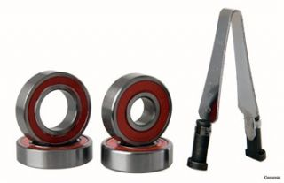 Enduro Bearings DT Swiss 340 Mountain Disc Bearing Kit