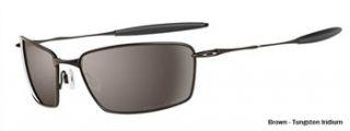 Oakley Square Whisker Sunglasses   Polarised