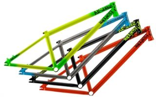 NS Bikes Majesty Dirt Frame 2013