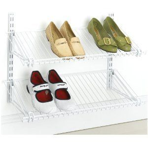 how to cut angled shelves