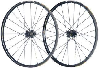 Mavic Crossmax ST Disc 6 Bolt Wheelset 2009