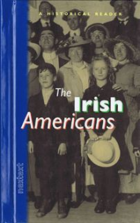 the irish americans by james v mullin a historical reader in the