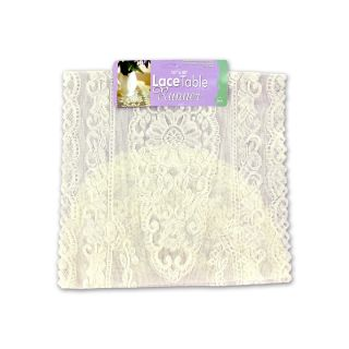 for New Wholesale Case Lot 96 Lace Dining Room Table Runners