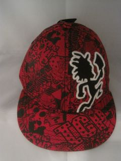 Insane Clown Posse ICP Rap Music Rock Concert Hatchetman Baseball Hat