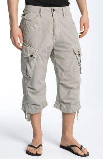 G Star Raw Rovic Long Cargo Shorts
