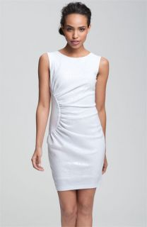 Alexia Admor Sequined Jersey Knit Sheath Dress