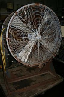 Phase Americraft Shop Fan Cooling Circulation Blow