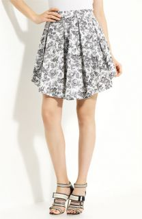 Boy. by Band of Outsiders Cotton Toile Skirt