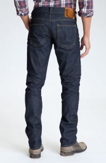 True Religion Brand Jeans Geno Snake Eyes Slim Fit Jeans (Inglorious Wash)