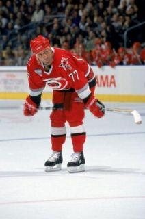 Paul Coffey Size XXL Carolina Hurricanes CCM 550 Hockey Jersey BNWT