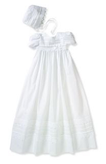 Little Things Mean a Lot Christening Gown (Infant)