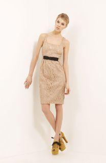 Moschino Cheap & Chic Lace Dress
