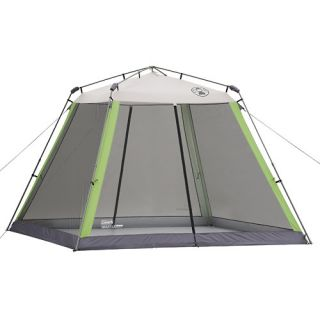 Coleman 2000004415 10x10 Instant Screened Tent Shelter