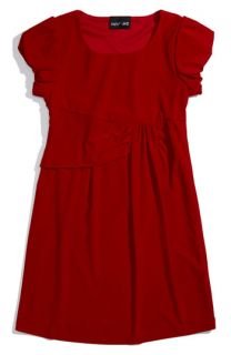 Paper Doll Little Red Dress (Little Girls)