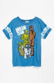 Mighty Fine Dream Team T Shirt (Little Boys)