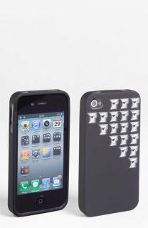 Design Lab Pyramid Stud iPhone 4 & 4S Case