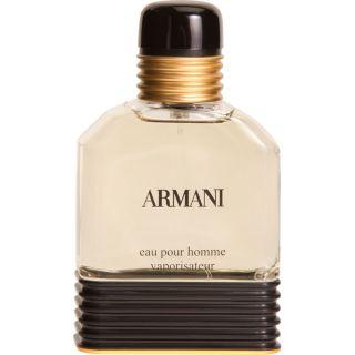 Armani Eau Pour Homme 3 4oz Mens Eau de Toilette EDT Cologne Spray