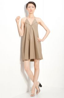 3.1 Phillip Lim Stretch Poplin Dress