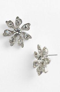 Nina Hydee Flower Stud Earrings