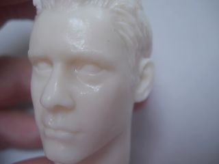 Scale Custom s w A T Colin Farrell Head Sculpt Hot