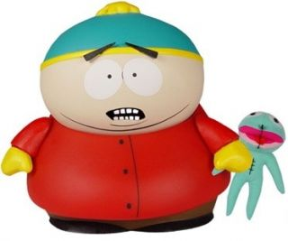 South Park Exclusive 11 inch Cartman w Clyde Plush