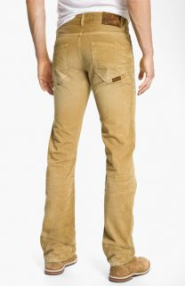 PRPS Rambler Slim Straight Leg Jeans (Base Camp)