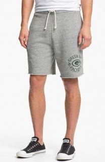 Junk Food Green Bay Packers Athletic Shorts