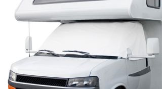 Classic Accessories RV Windshield Cover 80 076 161001 00