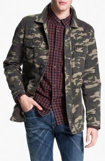 Zanerobe MX Military Field Jacket