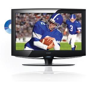 26 Combo TV DVD Television Flat Screen Cheap Sale New
