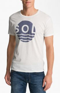 Sol Angeles Circle Water T Shirt