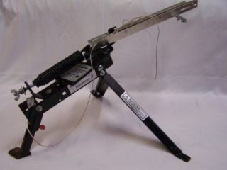 Flightmaster Jr Trap Skeet Launcher Clay Pigeon Thrower Tripod