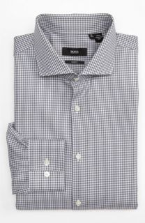 BOSS Black Slim Fit Dress Shirt (Online Exclusive)