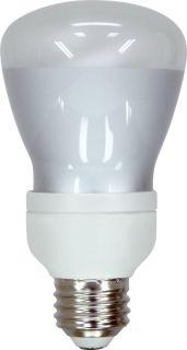 GE 24691 11 Watt Compact Fluorescent Flood Light Bulb