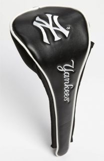 McArthur Towel & Sports New York Yankees Magnetic Golf Driver Headcover