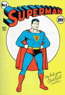 ONE COMIC BOOK SUPERMAN 6 SUPERMAN 7 MUNTANT 98 AMAZING SPIDER MAN 25