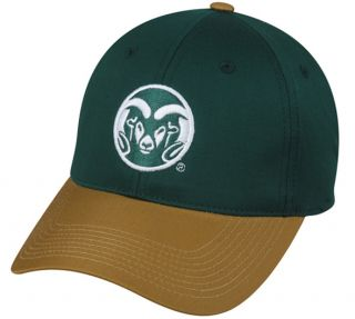 State Rams ADULT Cap NCAA Official License Football/Baseball Hat