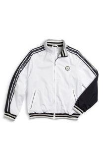 Armani Junior Color Block Jacket (Big Boys)