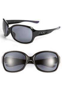 Oakley Drizzle™ Metallic Temple Polarized Sunglasses