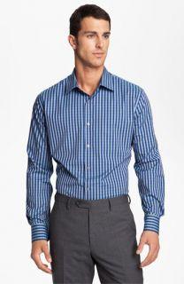 Paul Smith London Check Dress Shirt