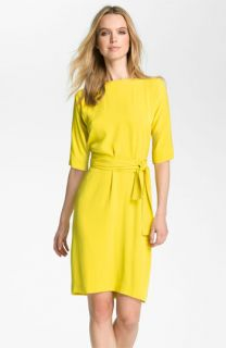 Diane von Furstenberg Shannon Silk Wrap Dress