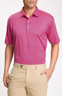 Peter Millar Cotton Polo