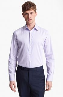 Paul Smith London Mini Houndstooth Shirt