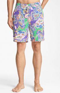 Polo Ralph Lauren East Hampton Swim Trunks