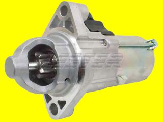 New Honda 2 4L Accord Starter 2006 2007