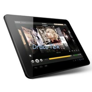 S1 7 Inch Android 4.1 Jelly Bean Tablet PC 1.6GHz dual core WIFI HDMI