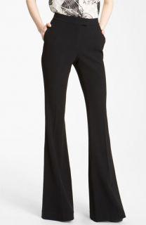 Rachel Zoe Hutton Flare Leg Pants (Long)