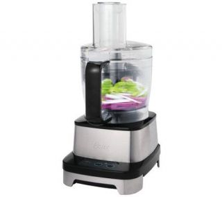 Oster 10 Cup Professional Food Processor with In bowl Storage